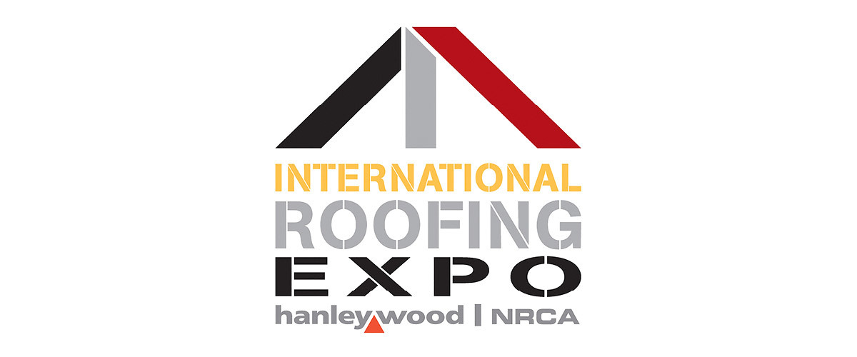 International Roofing Expo 2015 • 24-26 February 2015 • New Orleans, Louisiana USA