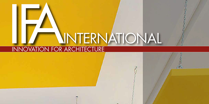 IFA INTERNATIONAL | Special Issue