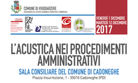 Professional training course at Padova.