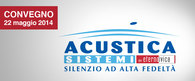 "Conference in Trieste-""litigation and TECHNICAL SOLUTIONS IN BUILDING ACOUSTICS"""